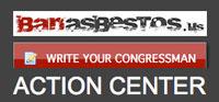 BanAsbestos.us Web Site Link Graphic