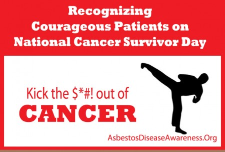 National Cancer Survivors Day: Celebrating Strength and Reflecting ...