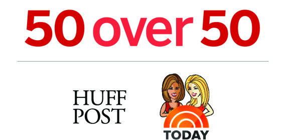 Huffington post dating over 50