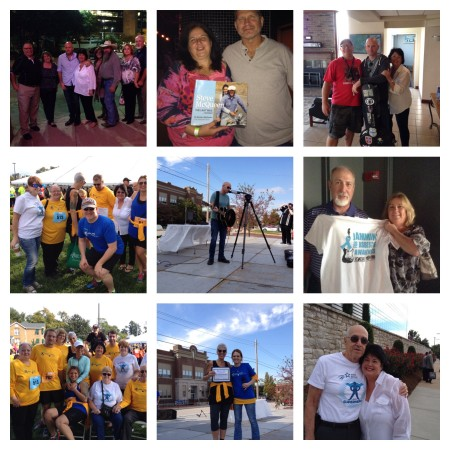 Mesothelioma Awareness Events ALL