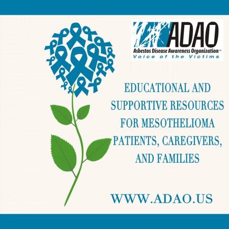 Medical Adao Asbestos Disease Awareness Organization