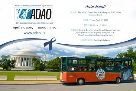 2015 ADAO-DC-Trolley-Tour