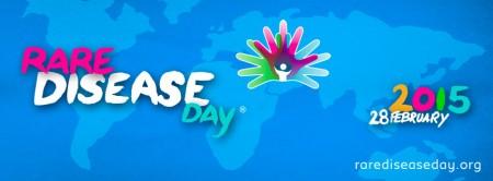 2015 rare disease day