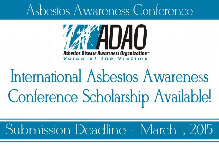 Asbestos Awareness Conference Scholarship Applications_edited-1