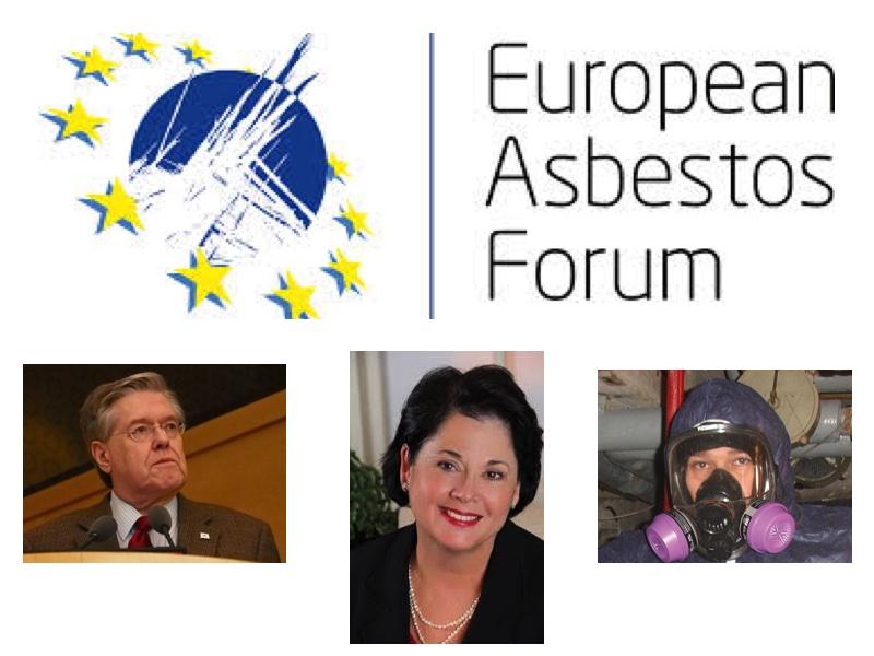 Linda Reinstein: ADAO Is Presenting At The 2015 European Asbestos Forum