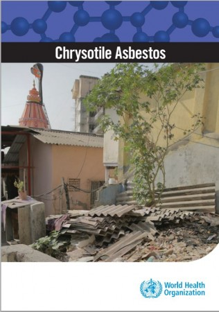 WHO Chrysotile Report