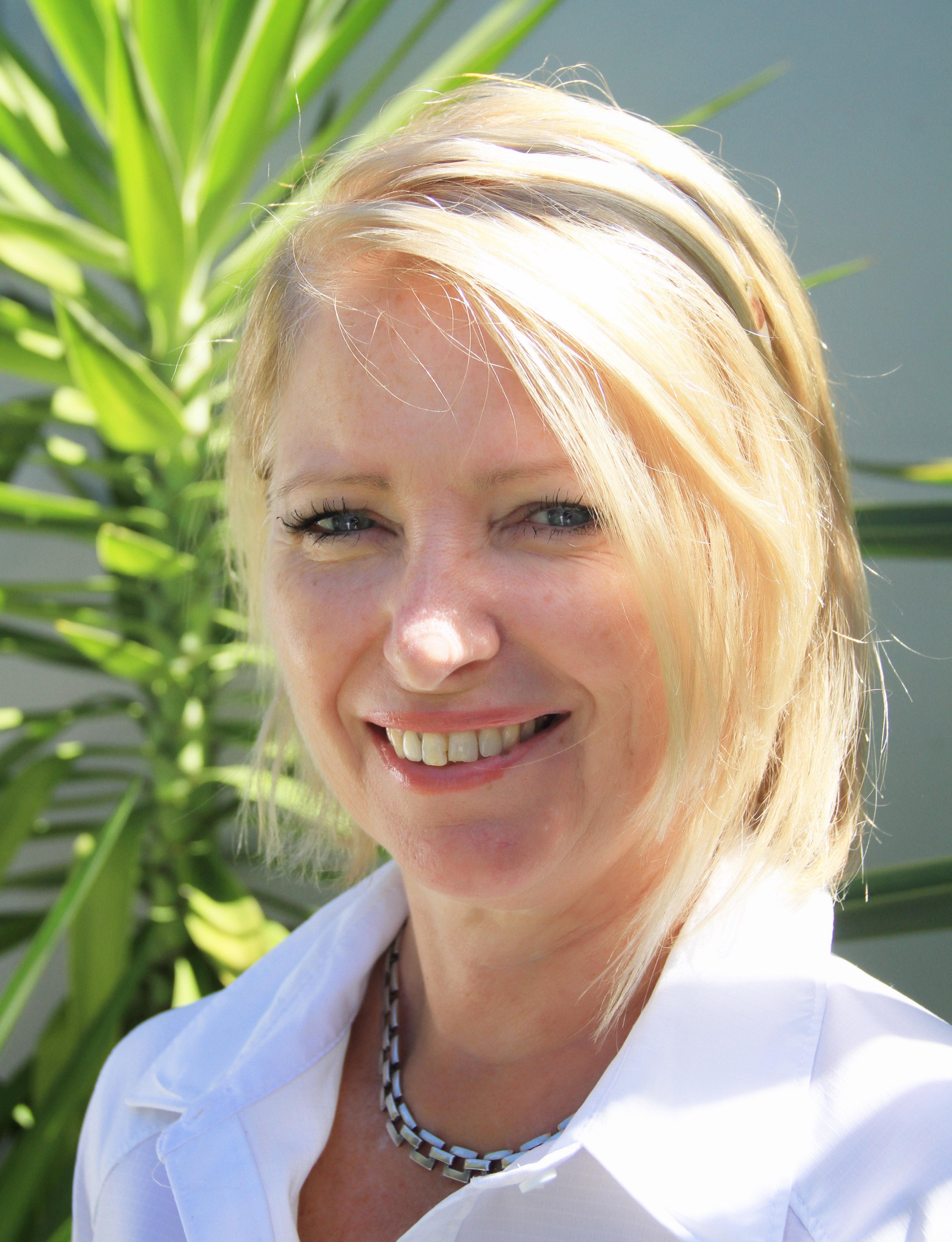 Claire Deacon