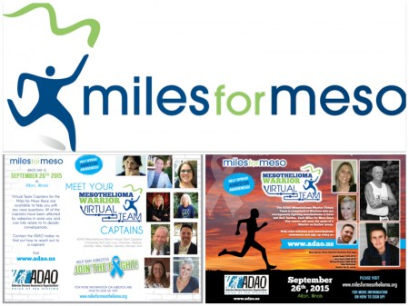 2015 Miles for Meso