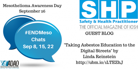SHP Online- -Taking Asbestos Education to (2)