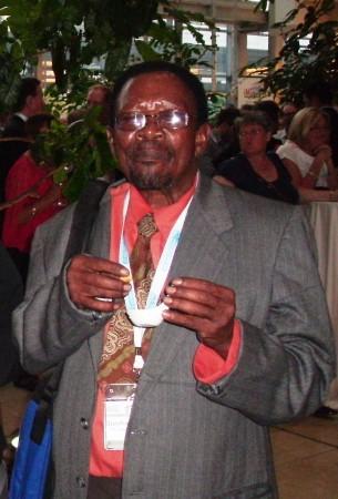 Stephen Kotoloane