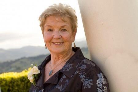 Kathleen Cawley
