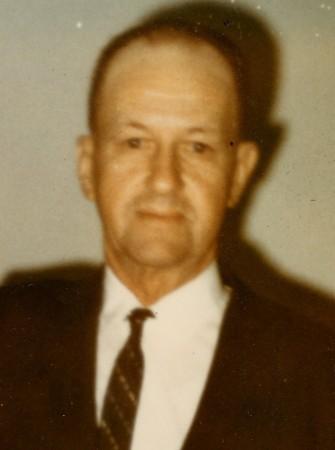 Clarence Borel