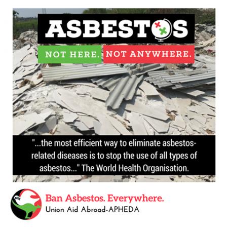 APHEDA Asbestos