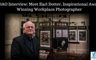 ADAO Interview- Meet Earl Dotter, Inspirational Award-Winning Workplace Photographer CANVA