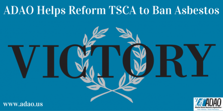 ADAO Helps Reform TSCA CANVA
