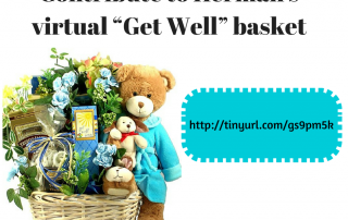 """Contribute to Herman's virtual """"Get Well"""" basket CANVA"""