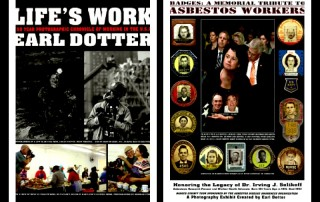 Earl Dotter Posters