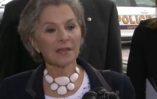 Senator Barbara Boxer, TSCA Press Conference, May 19, 2016
