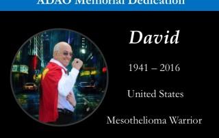 David D