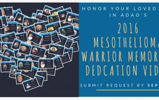 2016 Memorial Dedication Video CANVA
