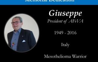 Giuseppe Memorial
