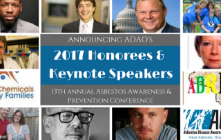 2017 AAPC Keynotes and Honorees CANVA