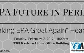 """Making EPA Great Again"""" hearing CANVA (1)"""