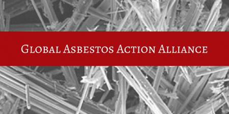 Global Asbestos Action Alliance CANVA