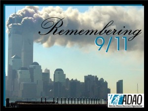 ADAO Remembering 9/11
