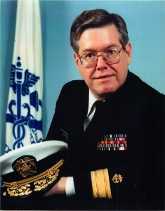 Dr. Richard Lemen