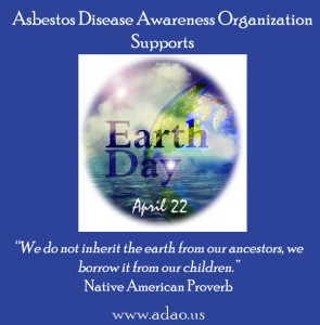 ADAO Earth Day