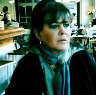 Ellen Patton