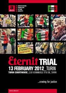 Eternit Trial