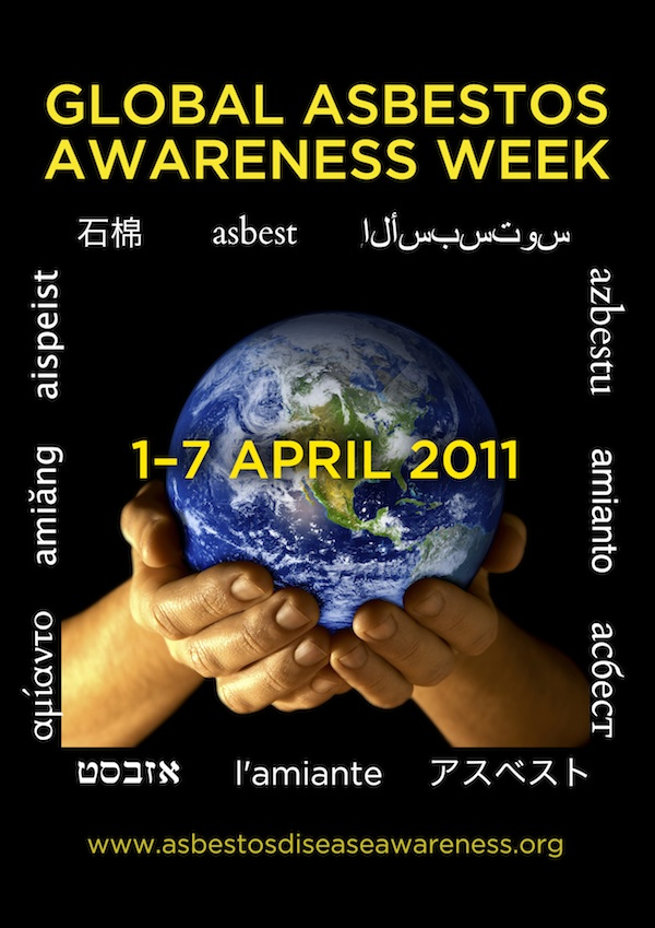 Exposed The Facts About Asbestos April 1 7 2011