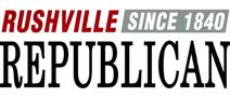 Rushville Republican Logo