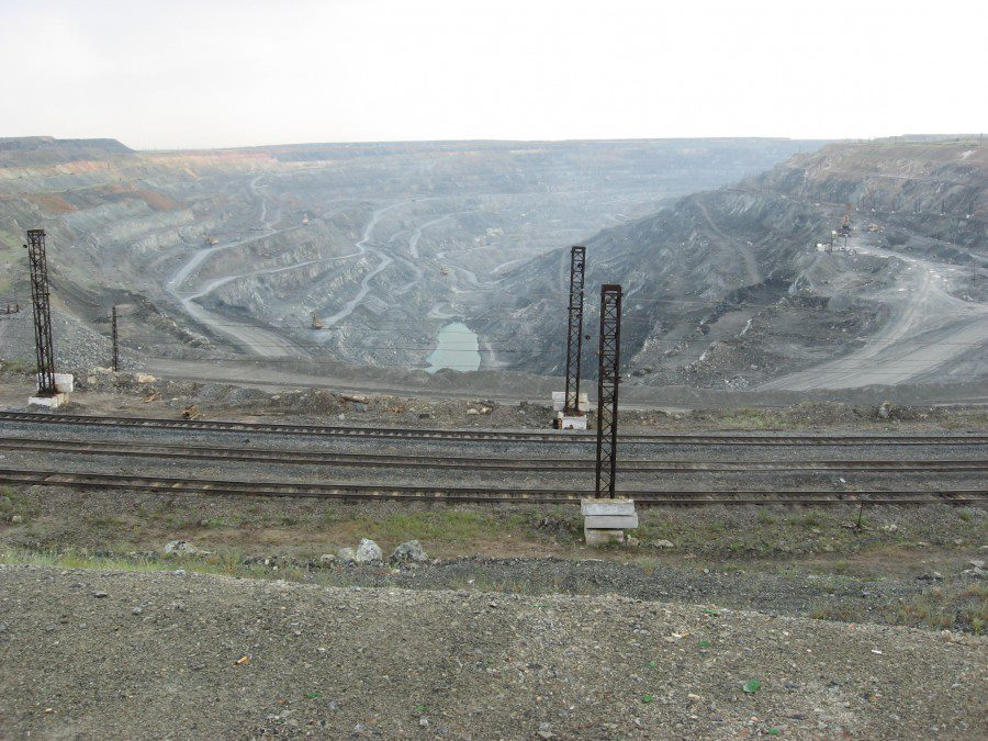 Asbestos Mining In Us : Earth day history is a great teacher to those who listen